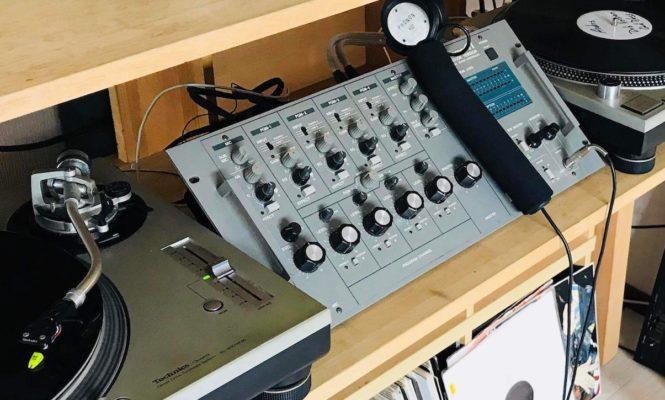 Inside phonon, the boutique Japanese headphone workshop
