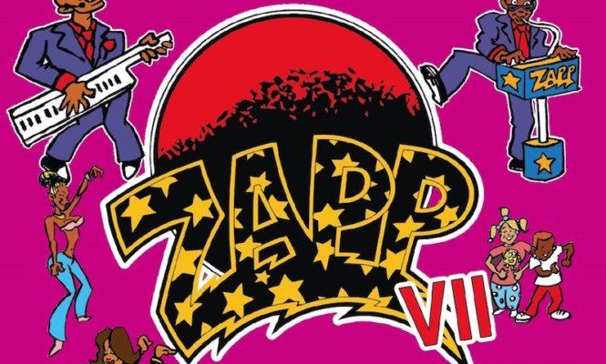 Legendary funk forefathers Zapp return with new album <em>Zapp VII: Roger &#038; Friends</em>