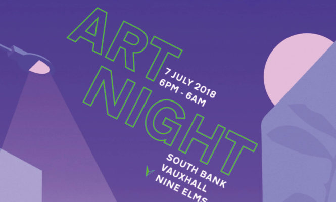 Art Night for music lovers: Five unmissable shows