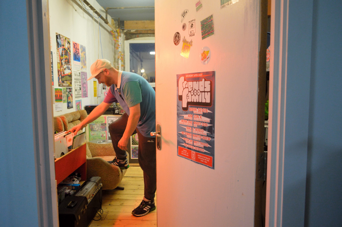 3a028c9f488 The 10 best record shops in Manchester