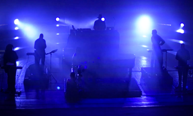 How Carl Craig built an orchestra made out of synthesizers