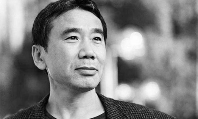 Haruki Murakami discusses writing, running and records on his one-off radio show
