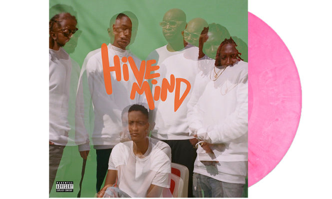 The Internet drop new album <em>Hive Mind</em> on pink 2xLP