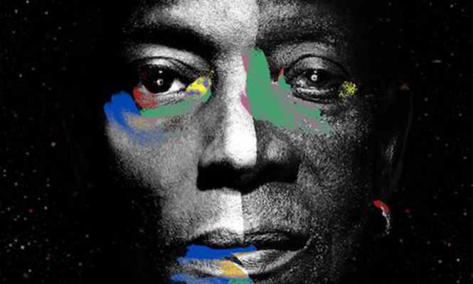 Jeff Mills and Tony Allen to release collaborative EP, <em>Tomorrow Comes The Harvest</em>