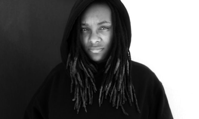 Jlin soundtracks contemporary ballet <em>Autobiography</em> for 2xLP vinyl release