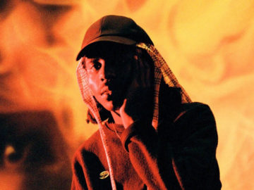 Blood Orange releasing new album <em>Negro Swan</em> on limited gold 2xLP