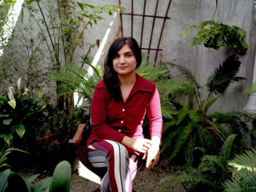 Experimental composer Sarah Davachi announces new album <em>Gave In Rest</em>