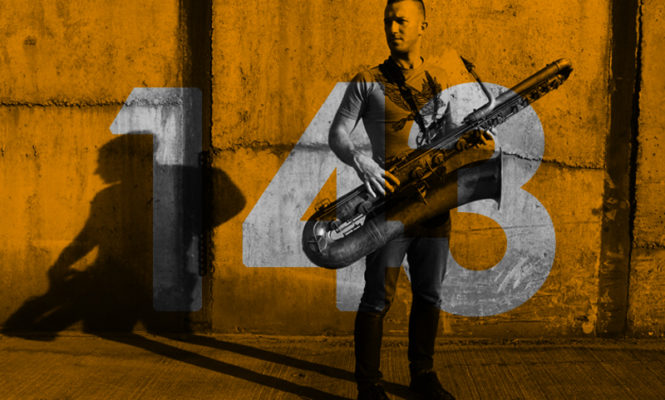 VF Mix 143: Colin Stetson by Resina