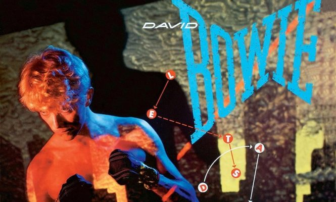 Eight David Bowie albums collected in new 15xLP box set