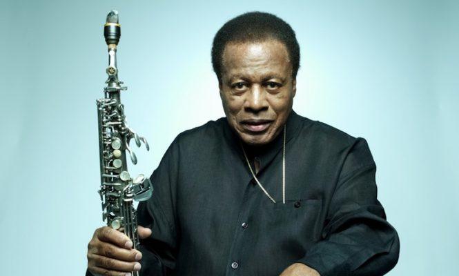 Legendary jazz saxophonist Wayne Shorter releasing new album <em>Emanon</em> on 3xLP