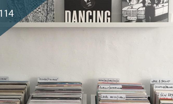 The world's best record shops #114: Bvrly, Tel Aviv