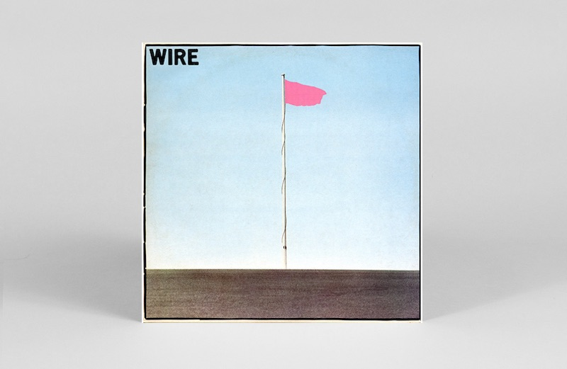 An Essential Guide To Wire In 10 Records