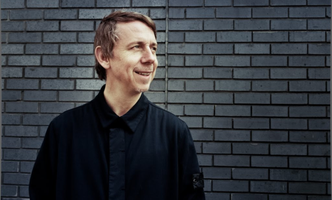 Gilles Peterson to curate pop-up record and bookstore in London next month