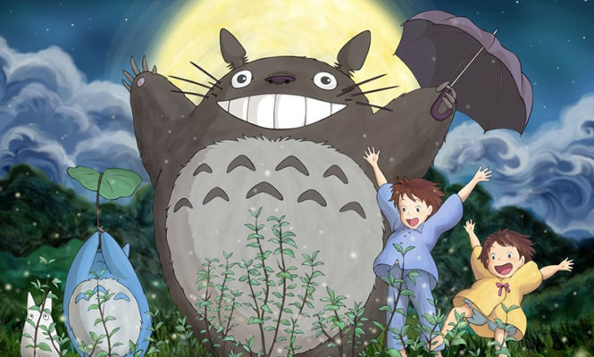Nine Studio Ghibli scores reissued on vinyl