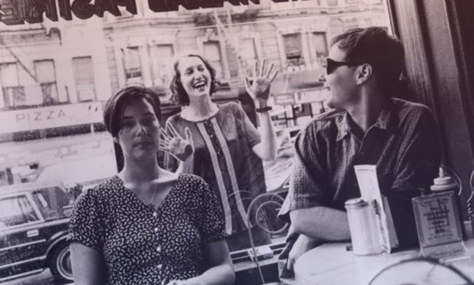 Stereolab to reissue <em>Switched On</em> Vol 1-3 in 6xLP set