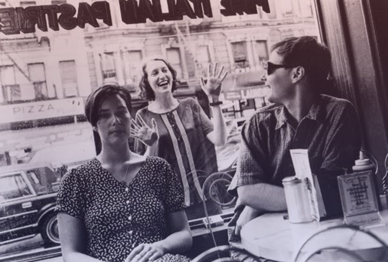 Stereolab To Reissue Switched On Vol 1 3 In 6xlp Set The