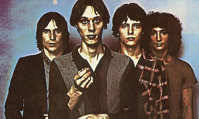 Deluxe edition of Television&#8217;s <em>Marquee Moon</em> gets first vinyl release