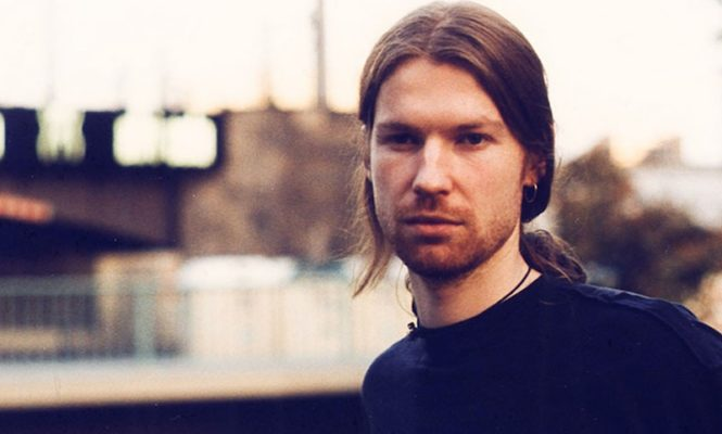 Aphex Twin teases <em>Collapse</em> EP with cryptic press release