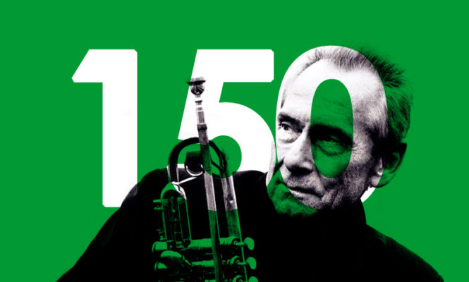 VF Mix 150: Jon Hassell by Michal Turtle