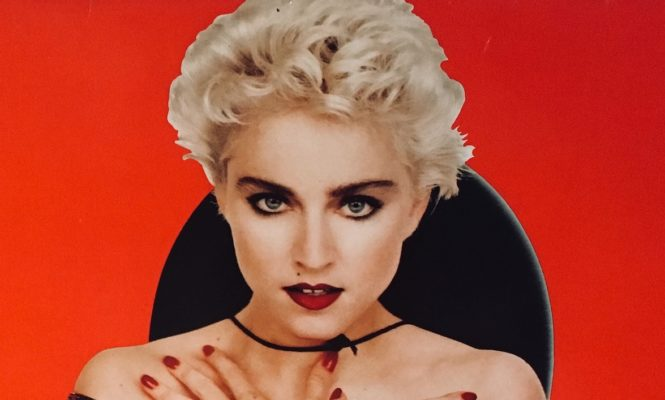 The enduring inspiration of Madonna's disco-pop hit 'Into The Groove'