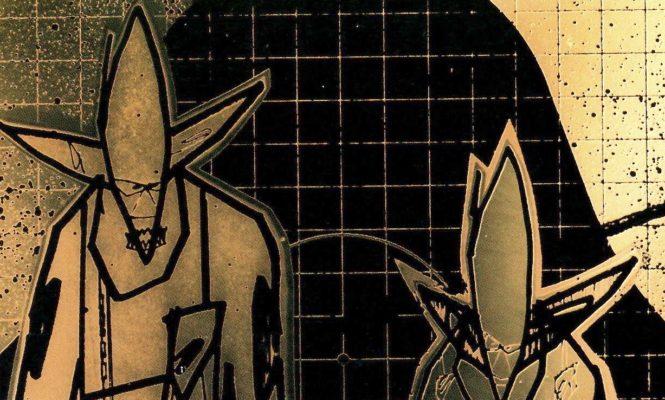 20 years of UNKLE&#8217;s <em>Psyence Fiction</em>