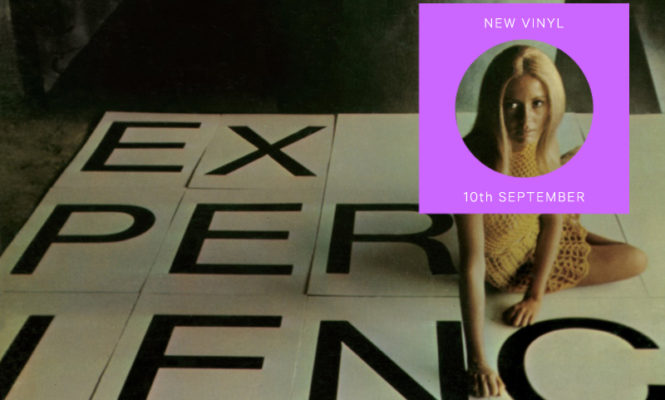 The 10 best new vinyl releases this week (10th September)