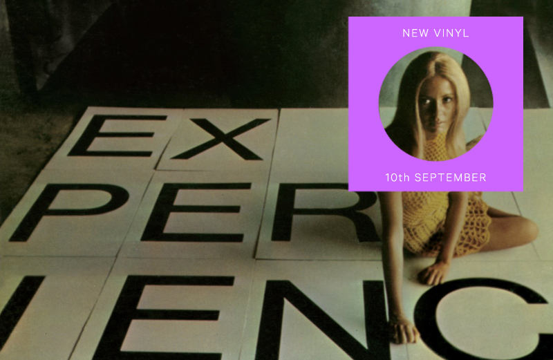 The 10 Best New Vinyl Releases This Week 10th September
