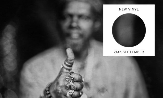 The 10 best new vinyl releases this week (24th September)