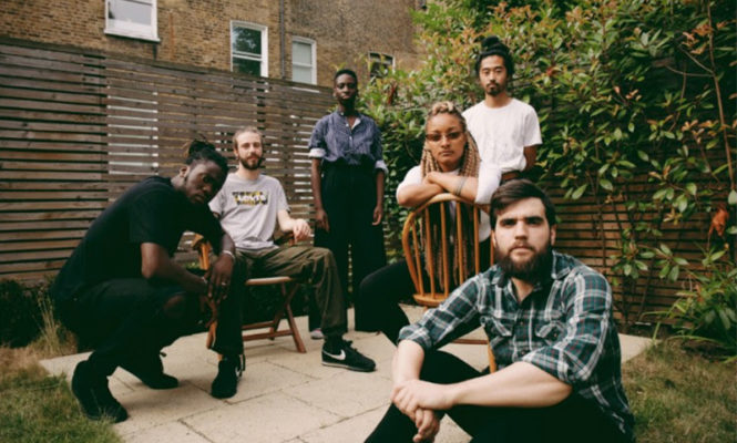 London jazz collective Maisha announce new album <em>There Is A Place</em> on Brownswood