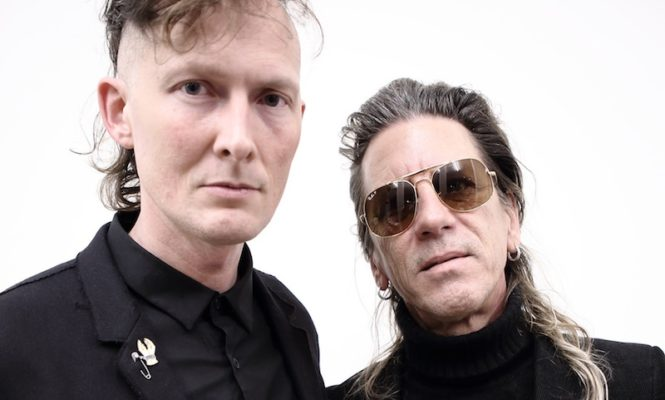 William Basinski and Lawrence English announce collaborative LP <em>Selva Oscura</em>