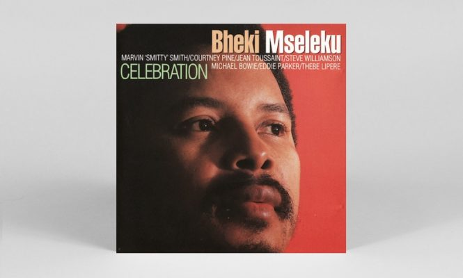 South African multi-instrumentalist Bheki Mseleku&#8217;s spiritual jazz opus <em>Celebration</em> to get first ever vinyl release