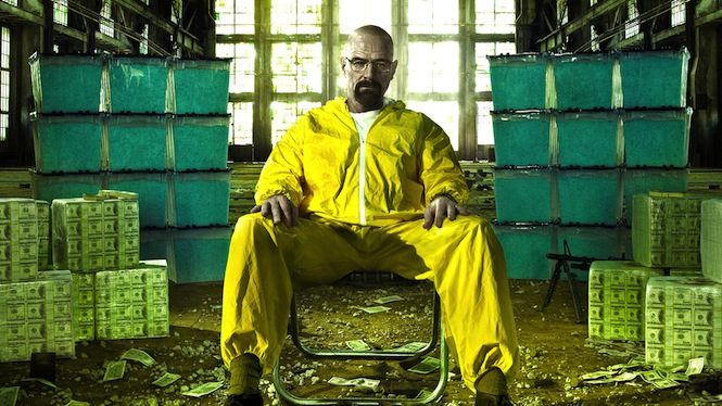 <em>Breaking Bad</em> soundtrack collected in 5&#215;10&#8243; box set