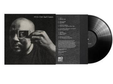 dBridge announces first solo album in 10 years, <em>A Love I Can't Explain</em>, on triple vinyl