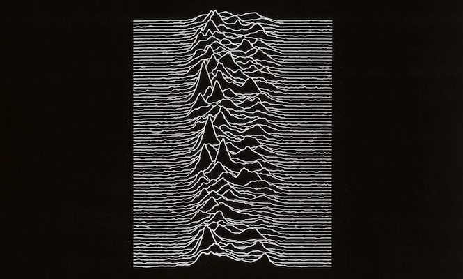 A new oral history of Joy Division will be published next year