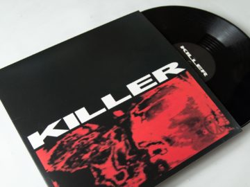 Boys Noize covers Adamski & Seal's 1990 classic 'Killer' on new 12″ release