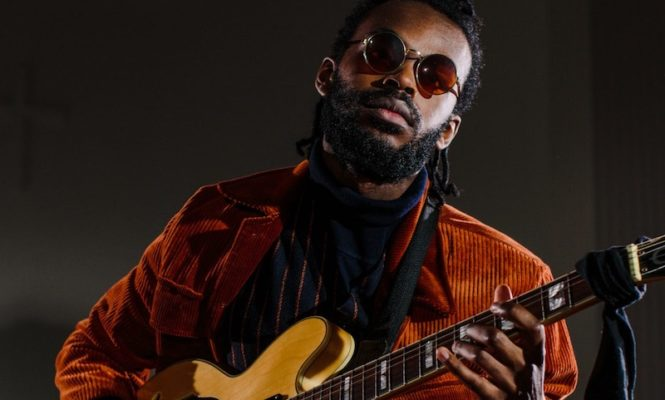 Guitarist Mansur Brown releases debut album <em>Shiroi</em> on Kamaal Williams&#8217; Black Focus Records