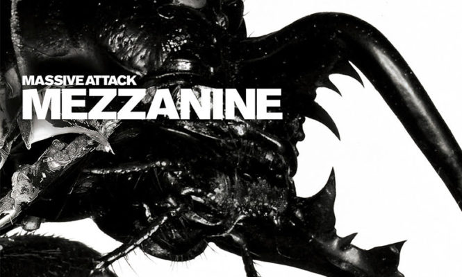 Massive Attack releasing 20th anniversary edition of <em>Mezzanine</em> on 3xLP