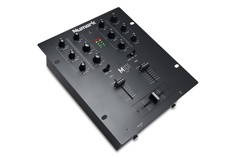 Choosing the right DJ mixer: 9 of the best for 2018