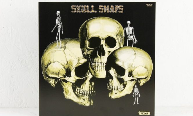 Skull Snaps' holy grail funk album reissued by Mr Bongo