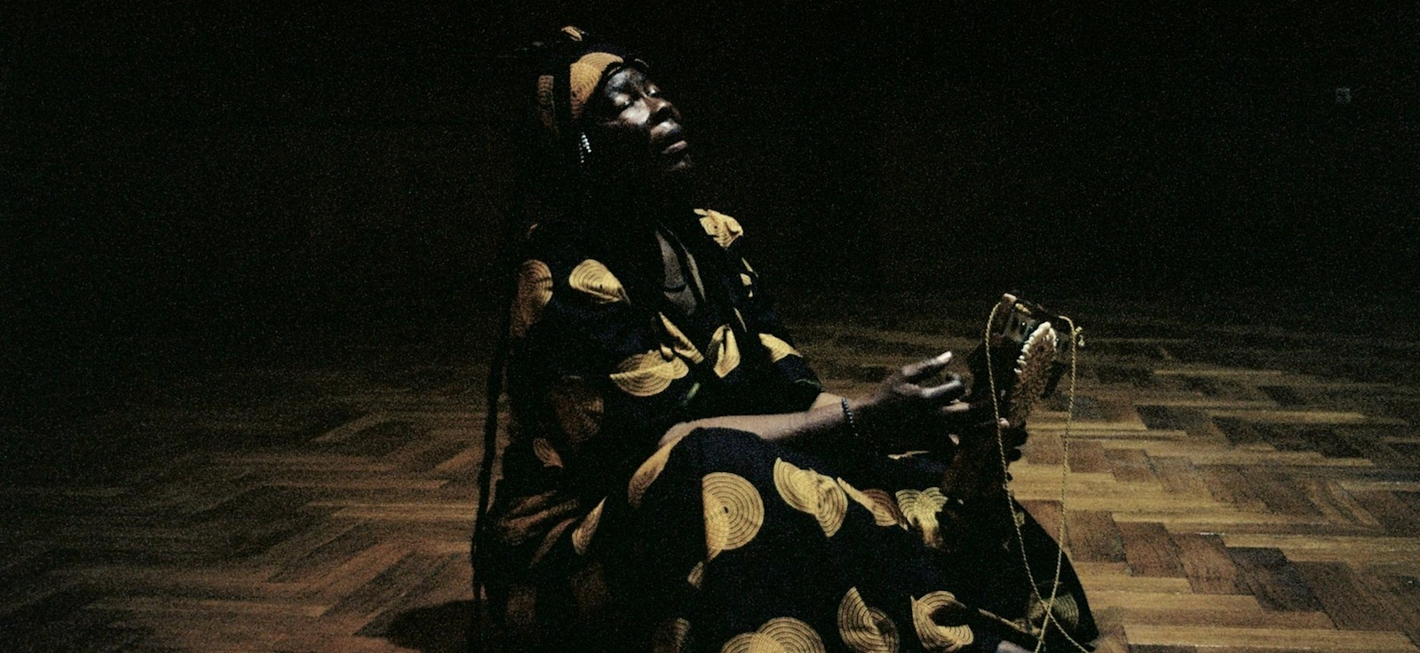 African Acid Is the Future celebrates Niger's Taureg groove and gwo