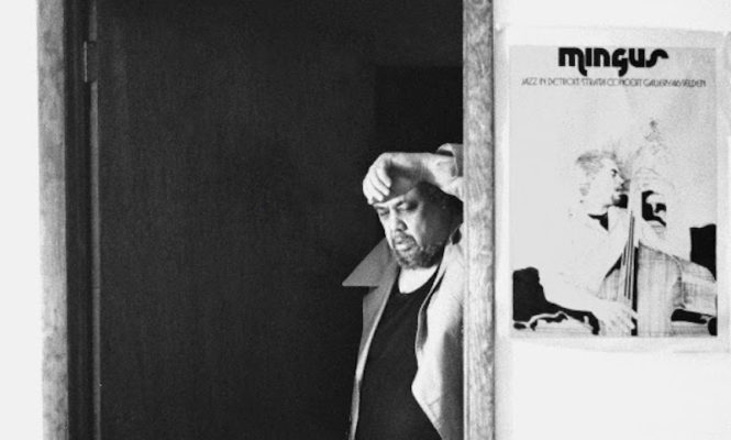 Lost Charles Mingus live performance set for 5xLP vinyl release