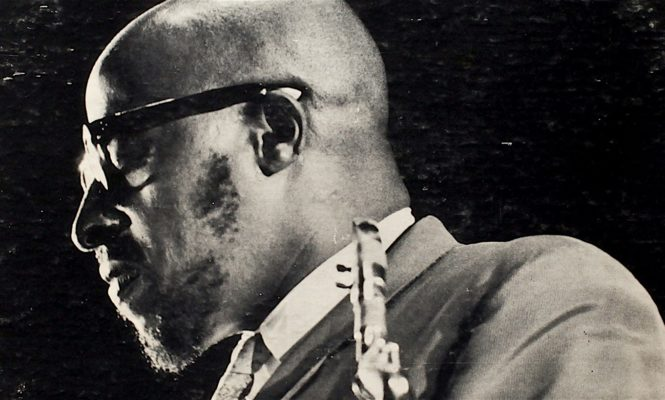 The essential Yusef Lateef in 10 records