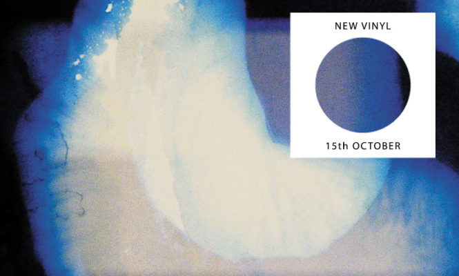 The 10 best new vinyl releases this week (15th October)