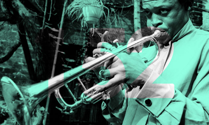 VF Mix 152: Hugh Masekela by Esa