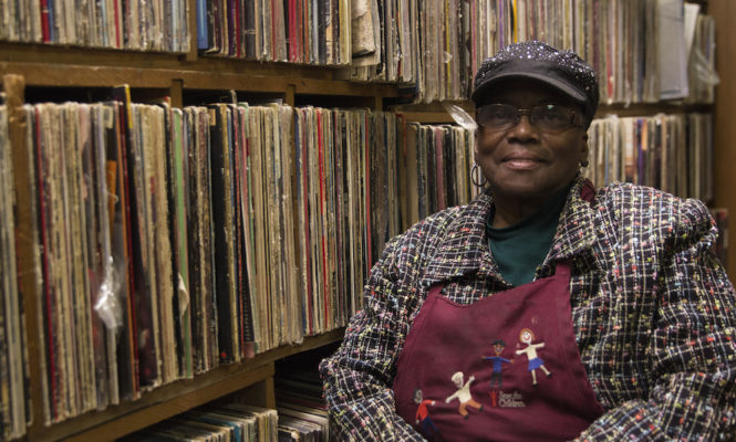A portrait of Chicago institution Out Of The Past Records