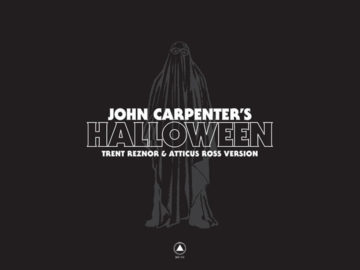 Trent Reznor and Atticus Ross&#8217; version of <em>Halloween<em> theme gets first vinyl release