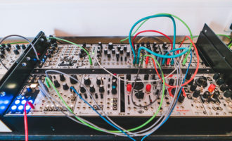 Inside London Modular The Showroom Selling Synths To
