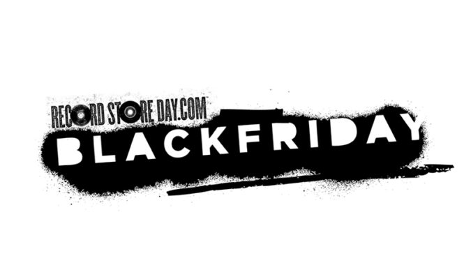 Record Store Day announces full list of Black Friday 2018 releases
