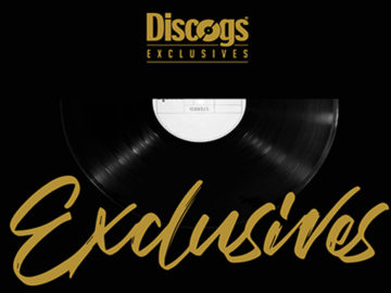 Discogs has launched a Discogs Exclusives marketplace