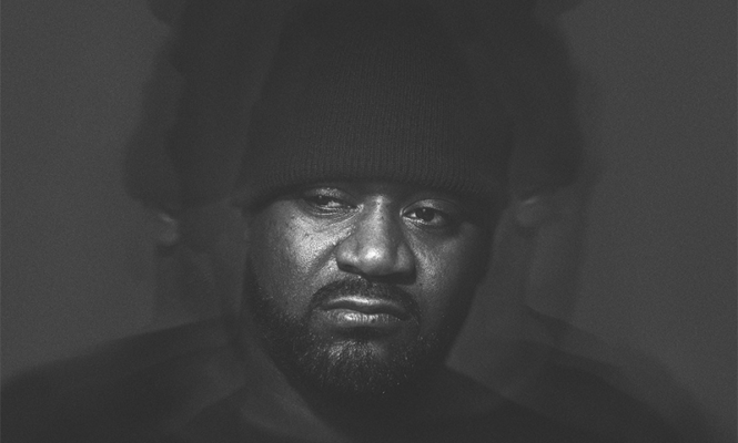 Ghostface Killah releases new album <em>The Lost Tapes</em> on limited vinyl